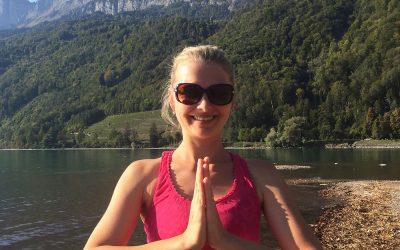 Heaven & Earth Yoga beim Walensee